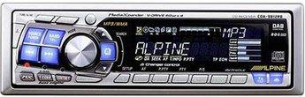 Produktfoto Alpine CDA-9812RB