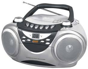 Produktfoto Soundmaster SCD 5500