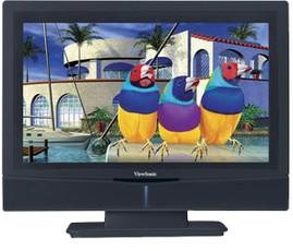 Produktfoto Viewsonic N 2060 W