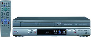 Produktfoto Sharp DV-RW 360 H