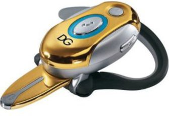 Produktfoto Motorola H700 Dolce&gabbana