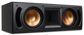 klipsch rc 62 center lautsprecher tests erfahrungen im. Black Bedroom Furniture Sets. Home Design Ideas