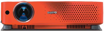 Produktfoto Sanyo PLC-XE31