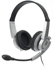 Produktfoto Ednet USB Headset 83123