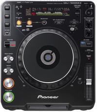 Produktfoto Pioneer CD-J 1000 MK3
