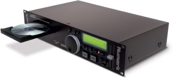 Produktfoto Numark MP-102