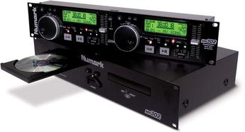 Produktfoto Numark MP-302