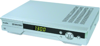 Produktfoto Radix DSR 9900 TWIN CI