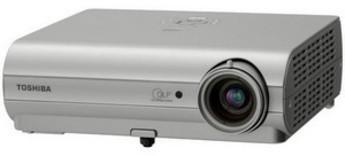Produktfoto Toshiba TDP-S35