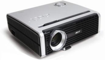Produktfoto Acer PD523PD