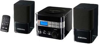 Produktfoto Soundmaster MCD 211 MP3