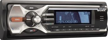 Produktfoto Sony MEX BT 5000