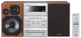 Produktfoto Panasonic SC-PMX 1