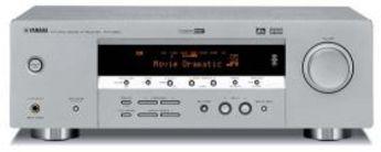 Produktfoto Yamaha HTR-5930