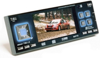 Produktfoto Sevic SBL 0101 MP