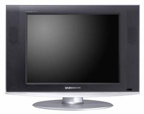 Produktfoto Daewoo DLP-20 D 7