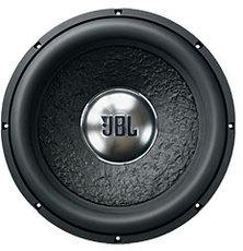 Produktfoto JBL W 15 GTI MKII