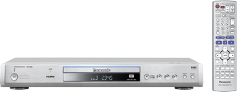 Produktfoto Panasonic DVD-S99EG-S