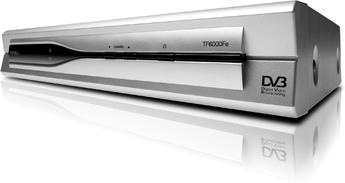 Produktfoto Topfield TF 6000 FE