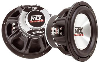 Produktfoto MTX Audio T 7512-04