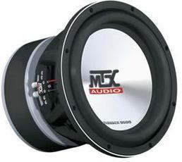 Produktfoto MTX Audio T 9512-04