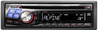 Produktfoto Alpine CDA-9847R