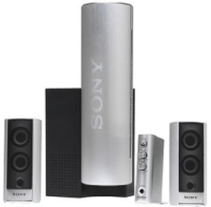 Produktfoto Sony DAV-DZ 10