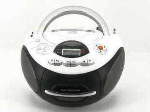 Produktfoto Soundmaster SCD 6300 MP3