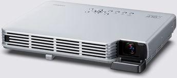 Produktfoto Casio Super SLIM XJ-S35