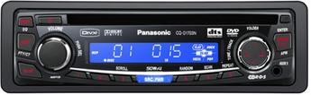 Produktfoto Panasonic CQ-D 1703 N 2