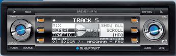Produktfoto Blaupunkt Bremen MP76