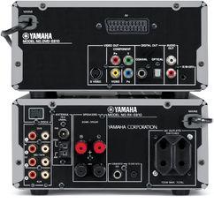Produktfoto Yamaha Pianocraft E810