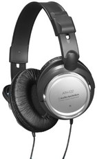 Produktfoto Audio-Technica  ATH-T22