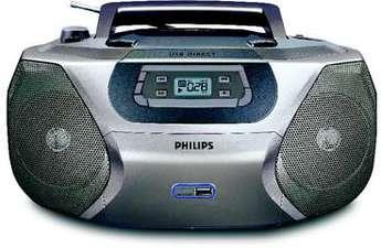 Produktfoto Philips AZ 1816/12