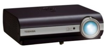 Produktfoto Toshiba TDP T45