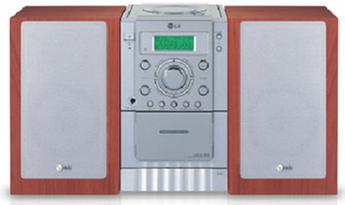 Produktfoto LG LX-U 150