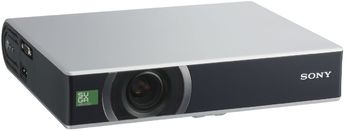 Produktfoto Sony VPL CS21