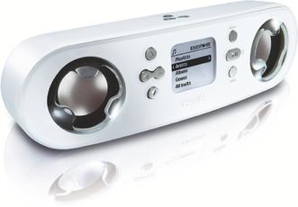 Produktfoto Philips PSS 231