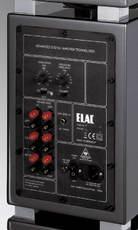 Produktfoto Elac SUB 2060 ESP