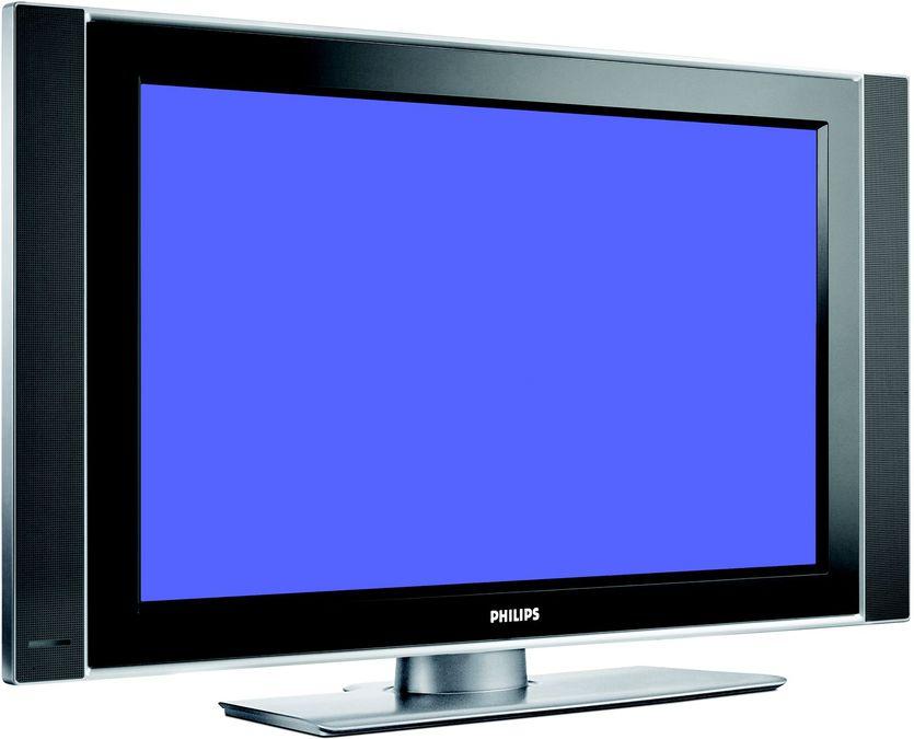 Philips Fernseher Bezeichnung : Philips pf lcd fernseher tests erfahrungen im hifi forum