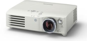 Produktfoto Panasonic PT-AX100E