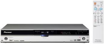 Produktfoto Pioneer DVR-645 H