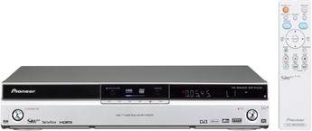 Produktfoto Pioneer DVR-545 HX