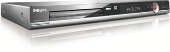Produktfoto Philips DVDR 3450 H