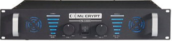 Produktfoto Mc Crypt PA 12000