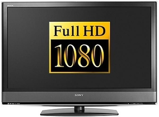Produktfoto Sony KDL-40W2000
