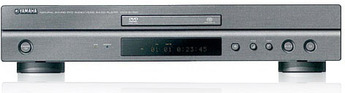 Produktfoto Yamaha DVD S 1700