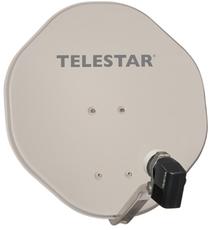 Produktfoto Telestar 45 Rapid TWIN