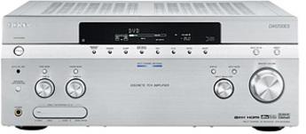 Produktfoto Sony STR-DA 1200 ES