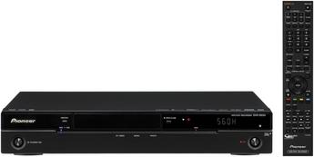 Produktfoto Pioneer DVR-560H